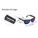 Folding Sunglasses 7