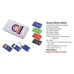 Simple Mobile Wallet 8