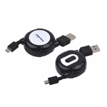 Retractable Charging Cable 2