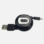 Retractable Charging Cable 3