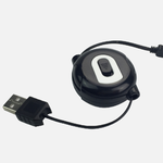 Retractable Charging Cable 4