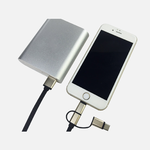 3 in 1 USB Charging Cable 1