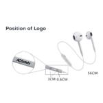 Sports Bluetooth Ear Buds 5