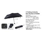 3 Folding Umbrella 4