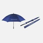 Couple Anti-Wind Umbrella 1